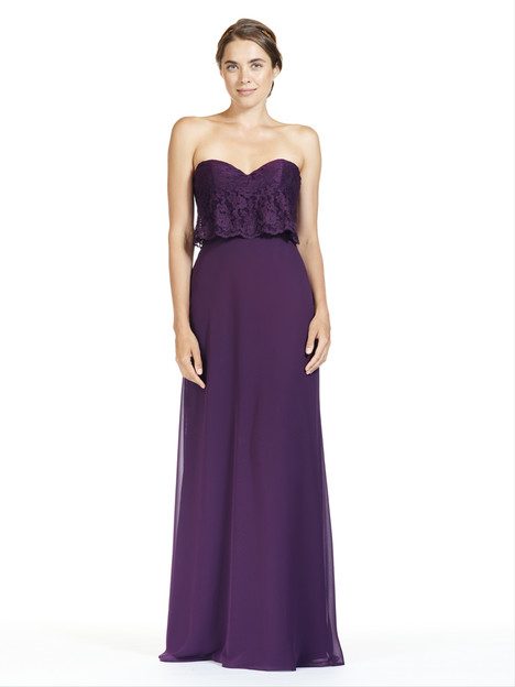 1819 Bridesmaids                                      dress by Bari Jay Bridesmaids