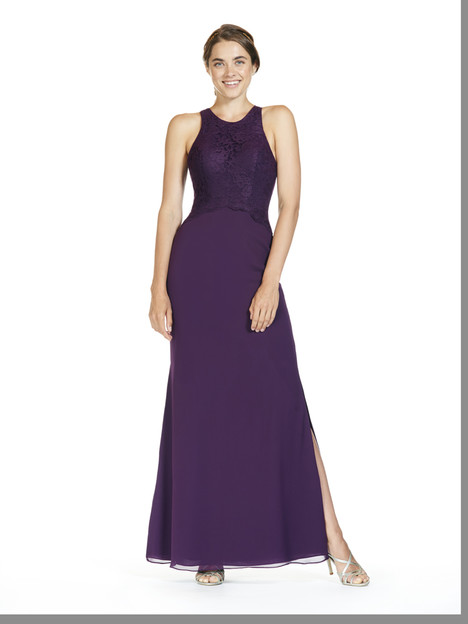 1826 Bridesmaids                                      dress by Bari Jay Bridesmaids