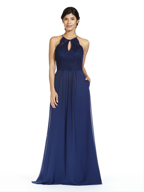 1827 Bridesmaids                                      dress by Bari Jay Bridesmaids