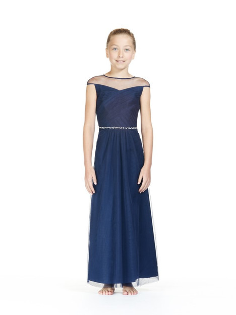 1831-JR Bridesmaids                                      dress by Bari Jay Bridesmaids