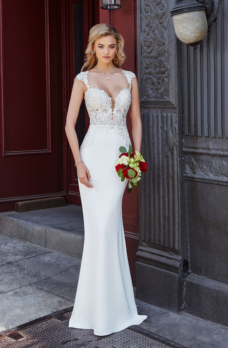 Grayson (H1868) (2) Wedding                                          dress by KittyChen