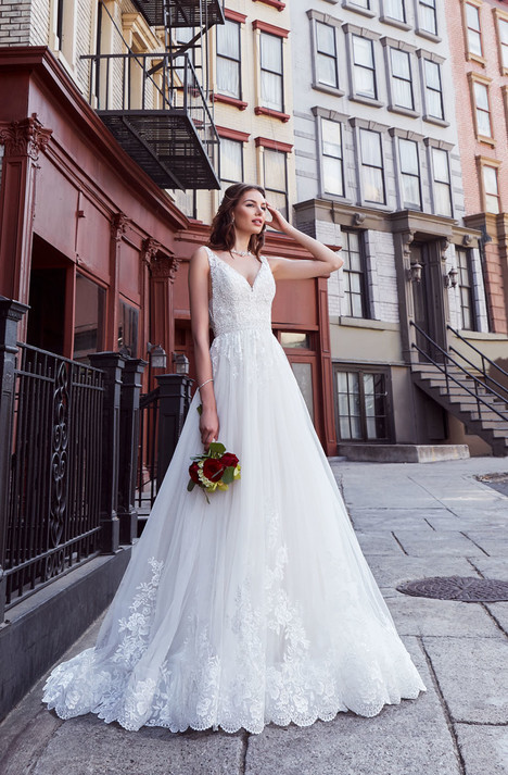 Margarita (H1887) Wedding                                          dress by KittyChen