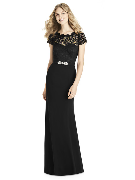 JP1001 Bridesmaids dress by Jenny Packham: Bridesmaids
