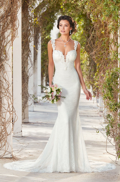 Catherine (V1801) Wedding                                          dress by Ivoire by Kitty Chen