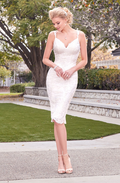 Jolie (V1812) Wedding                                          dress by Ivoire by Kitty Chen