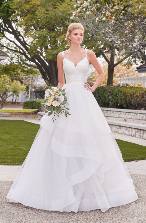 JOLIE V1812 Wedding                                          dress by Ivoire by Kitty Chen