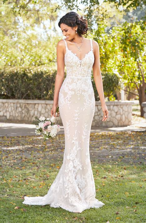 Laetitia Wedding                                          dress by Ivoire by Kitty Chen