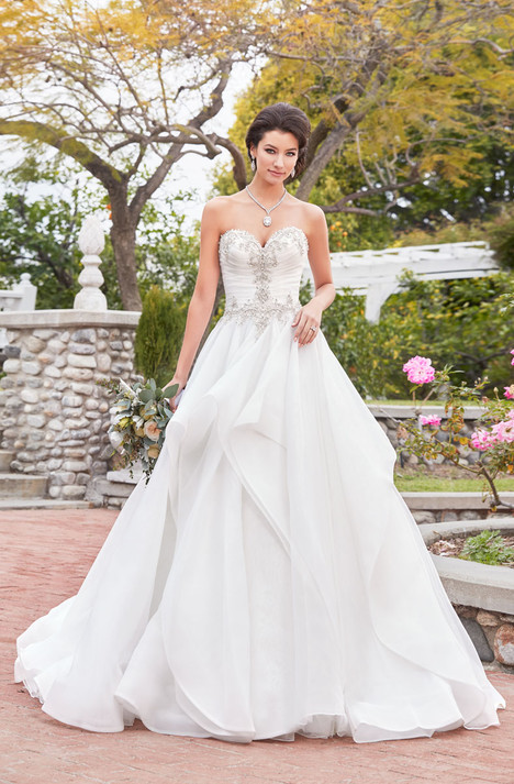 Nina Wedding                                          dress by Ivoire by Kitty Chen