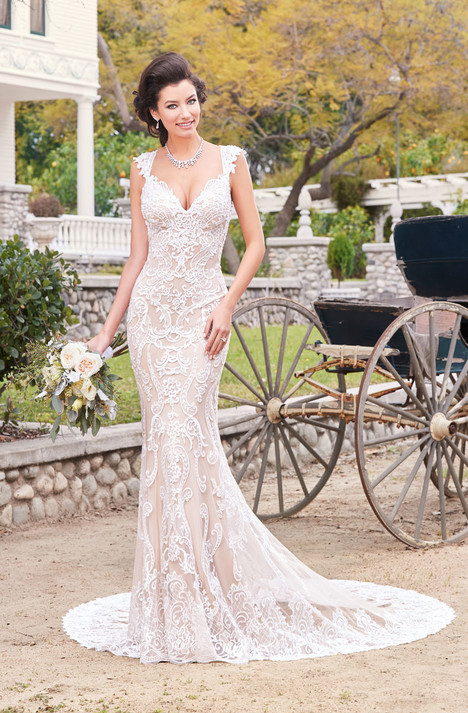 Paulina Wedding                                          dress by Ivoire by Kitty Chen