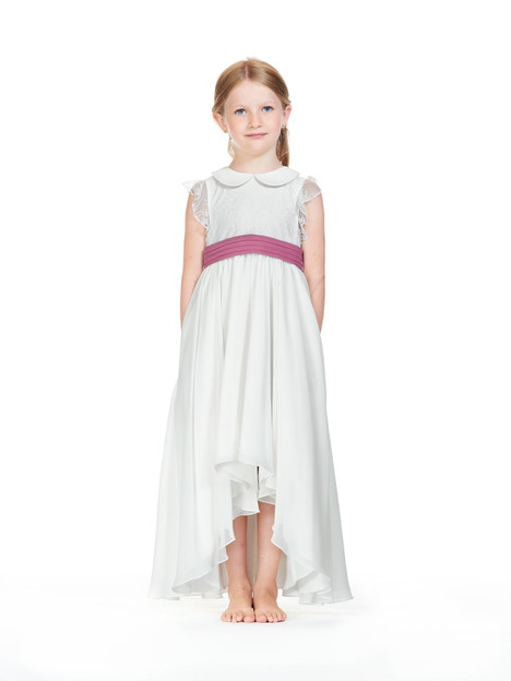 F0718 Flower Girl                                      dress by Bari Jay: Flower Girls