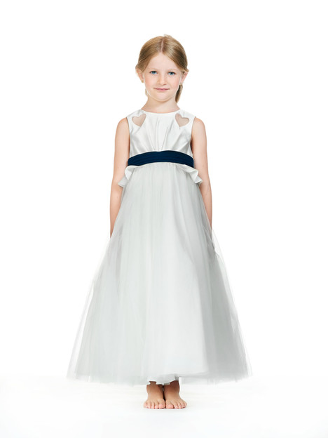 F1018 Flower Girl                                      dress by Bari Jay : Flower Girls