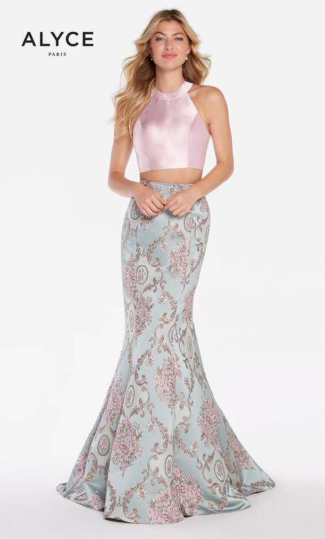 60120 (Blue + Pink) gown from the 2018 Alyce Paris collection, as seen on dressfinder.ca