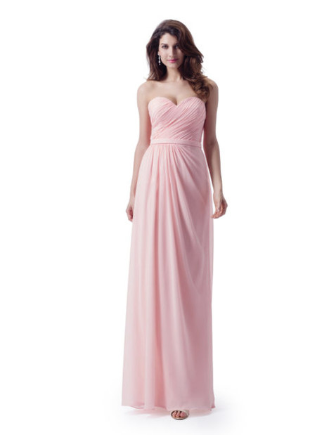 BM2247 Bridesmaids                                      dress by Venus Bridesmaids