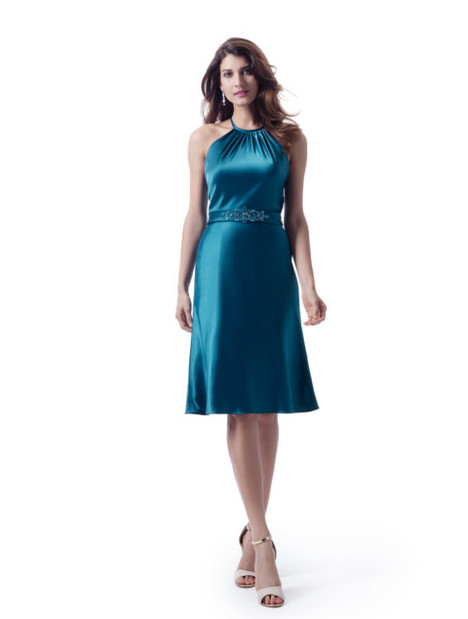 BM2248 Bridesmaids                                      dress by Venus Bridesmaids