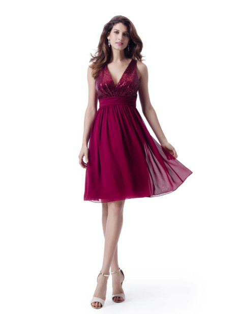 BM2250 Bridesmaids                                      dress by Venus Bridesmaids