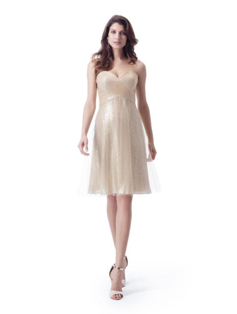BM2257 Bridesmaids                                      dress by Venus Bridesmaids