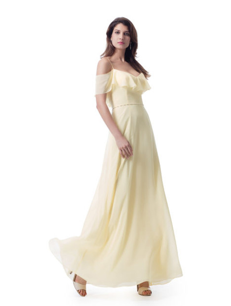 BM2259 Bridesmaids                                      dress by Venus Bridesmaids