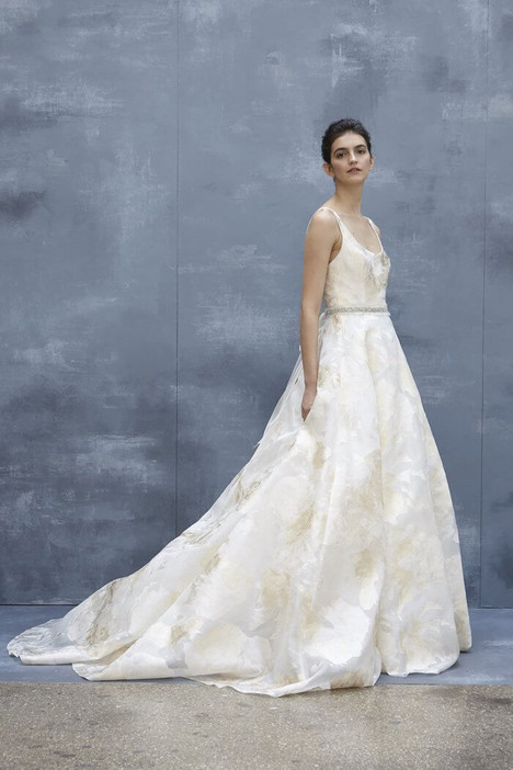 Zadie Wedding                                          dress by Amsale