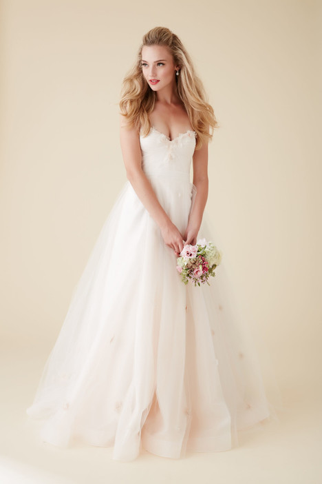 Provence gown from the 2016 Astrid & Mercedes collection, as seen on dressfinder.ca