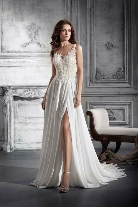795 Wedding dress by Demetrios Bride