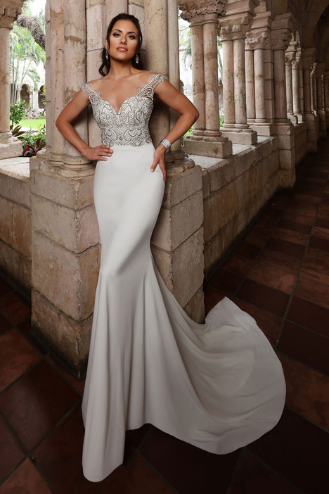 13140 Wedding                                          dress by Cristiano Lucci