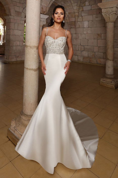 13141 Wedding                                          dress by Cristiano Lucci