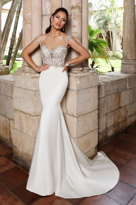 13143 Wedding                                          dress by Cristiano Lucci