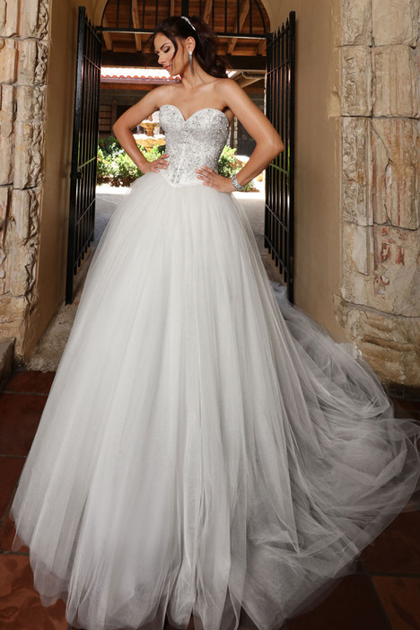 13147 Wedding                                          dress by Cristiano Lucci