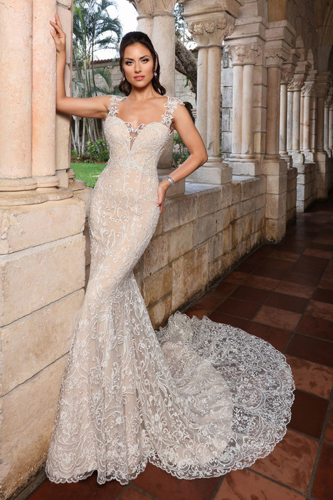 13149 Wedding                                          dress by Cristiano Lucci