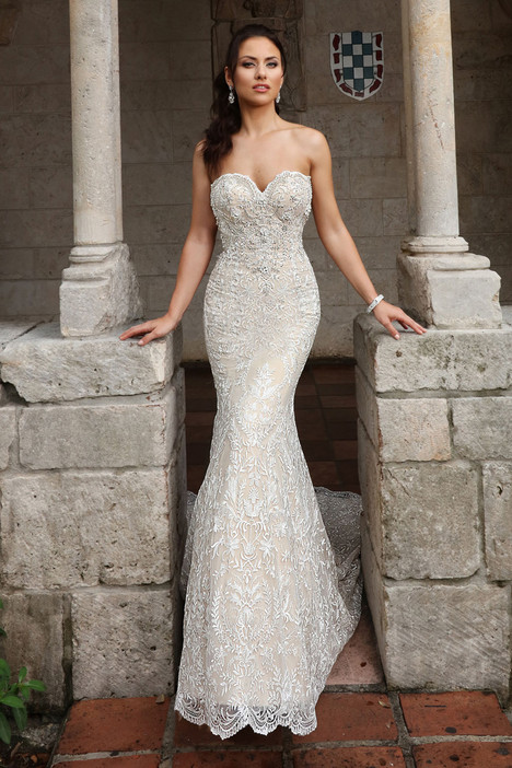 13150 Wedding                                          dress by Cristiano Lucci