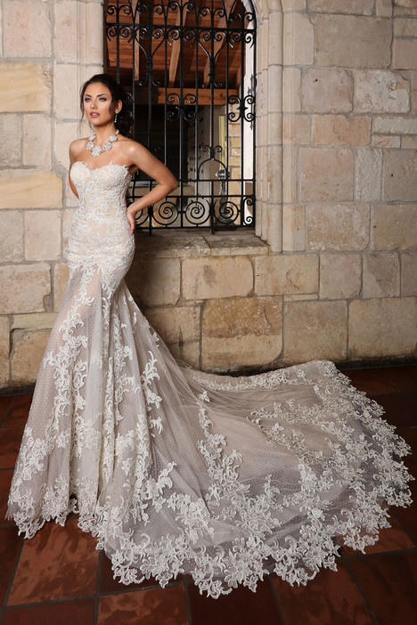 13151 Wedding                                          dress by Cristiano Lucci