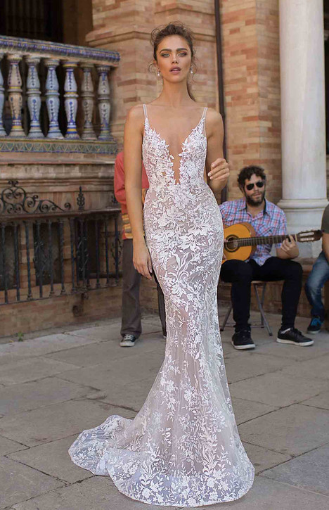 18-108 Wedding                                          dress by Berta Bridal