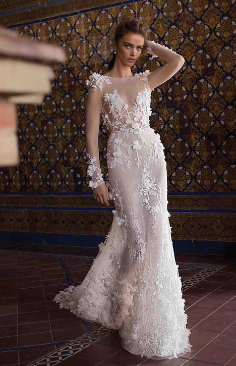 18-109 Wedding                                          dress by Berta Bridal