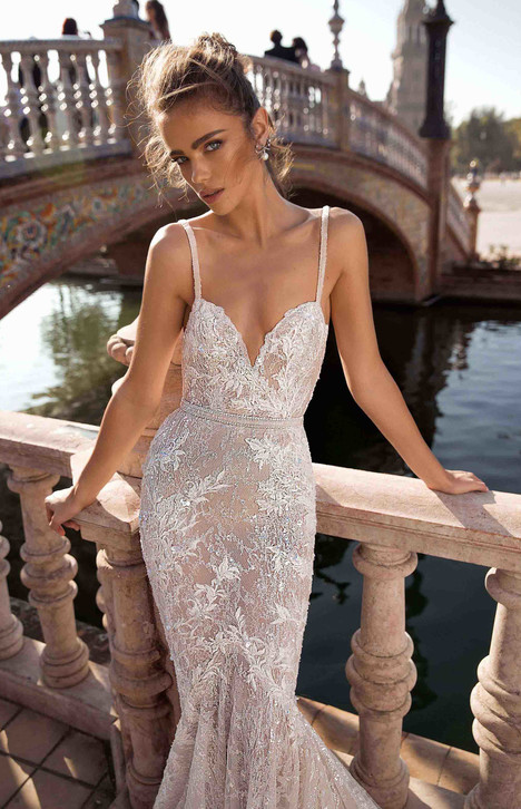 18-111 Wedding                                          dress by Berta Bridal