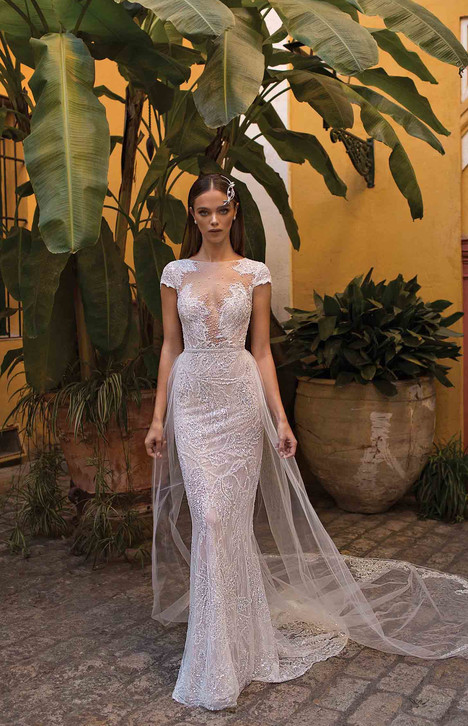 18-114 Wedding                                          dress by Berta Bridal