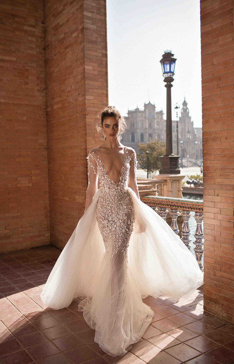 18-116 Wedding                                          dress by Berta Bridal