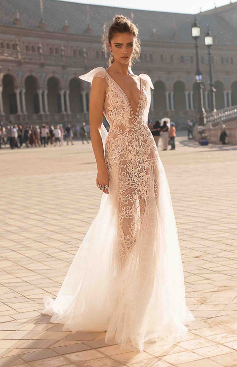 18-119 Wedding                                          dress by Berta Bridal