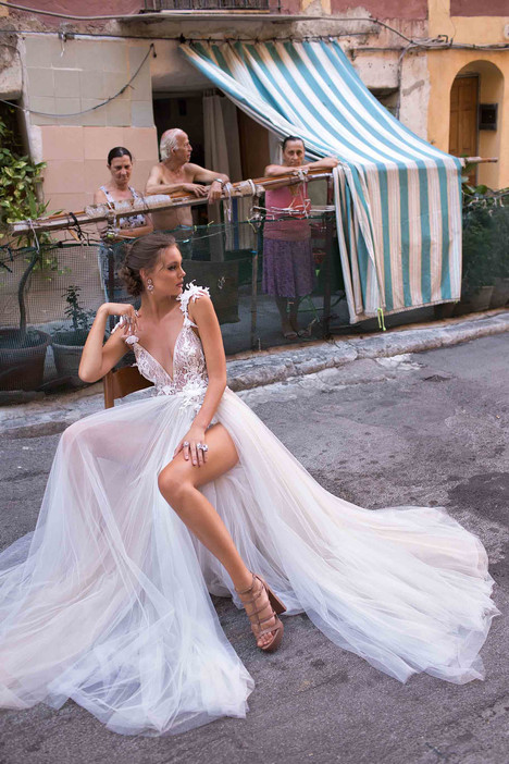 Bella Wedding                                          dress by Muse by BERTA