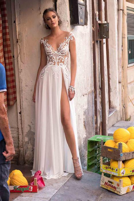 Bernice Wedding                                          dress by Muse by BERTA