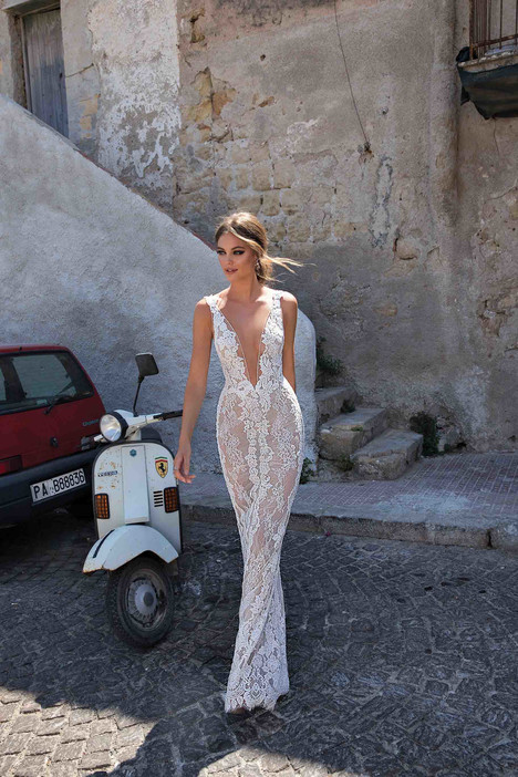 Beverly Wedding                                          dress by Muse by BERTA