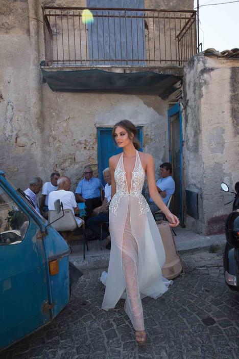 Bianca Wedding                                          dress by Muse by BERTA