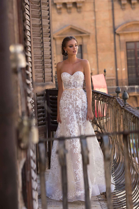Briony Wedding                                          dress by Muse by BERTA