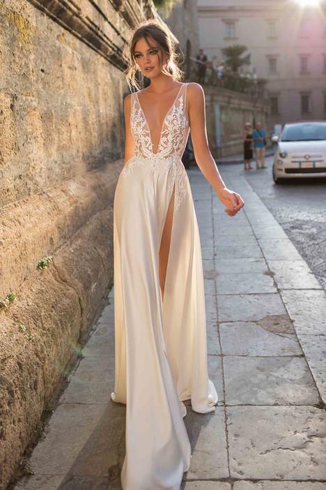 Brooke Wedding                                          dress by Muse by BERTA