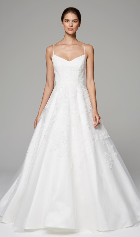 Arabella Wedding                                          dress by Anne Barge