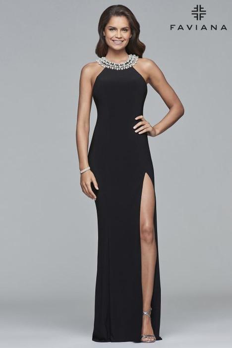 S10099 Prom                                             dress by Faviana Prom