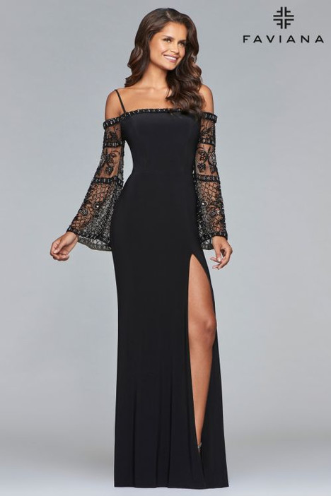 S101010 Prom dress by Faviana Prom