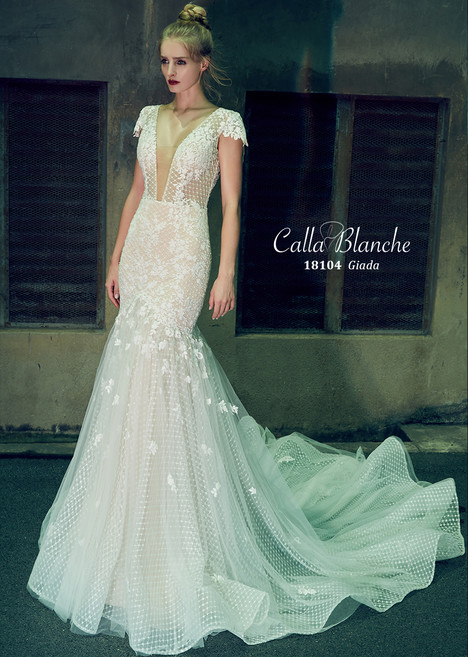 Giada (18104) Wedding                                          dress by Calla Blanche