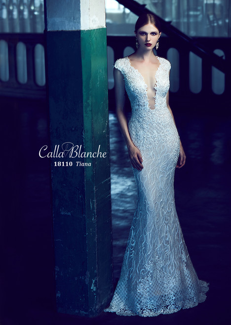 Tianna (18110) Wedding                                          dress by Calla Blanche