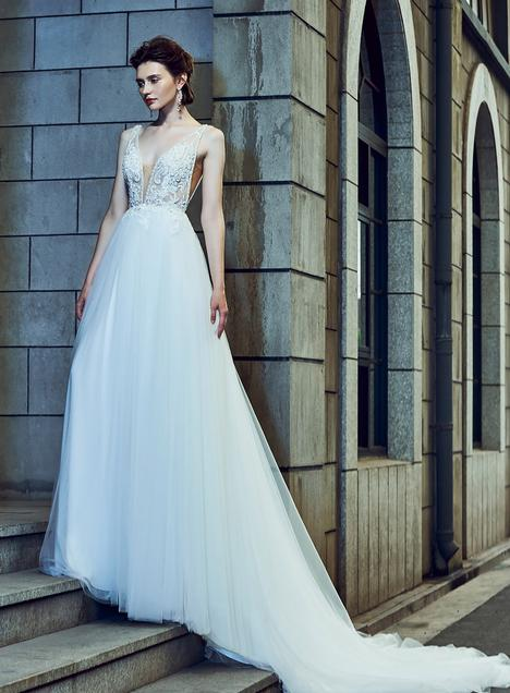 Spencer (LA8120) Wedding                                          dress by L'Amour by Calla Blanche