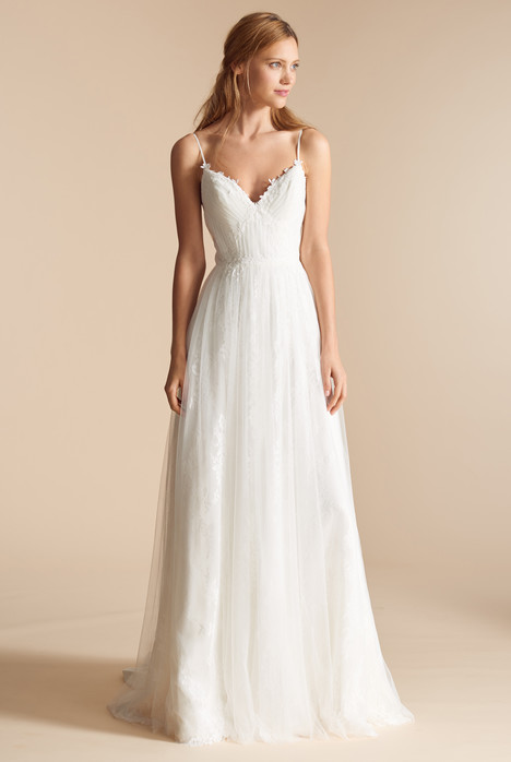Colette Wedding dress by Ti Adora by Allison Webb